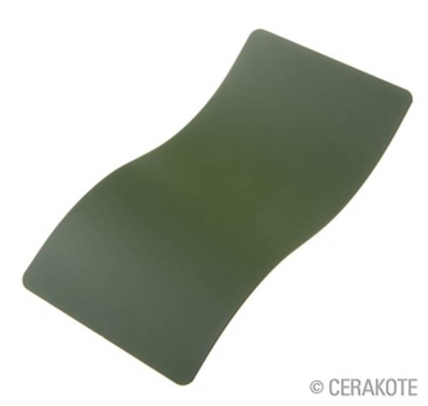 Bilde av Cerakote™ C-215 Highland Green 120ml